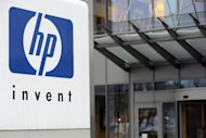Computer maker Hewlett-Packard headquarters on January 12, 2010 in Diegem, Belgium. US computer maker Hewlett-Packard said Friday it is cracking down on abuses of student workers and temporary labor used by its suppliers in China