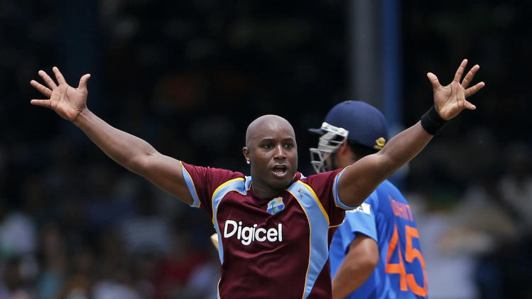 Trinidad West Indies India Cricket