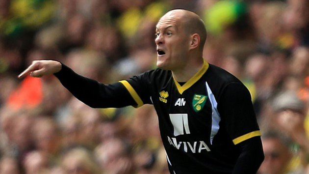 Norwich manager Alex Neil was thrilled to see his side advance to the play-off final.