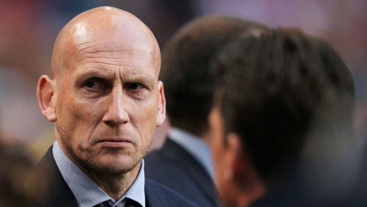 FA Cup: Returning to Old Trafford, Jaap Stam shows managerial promise