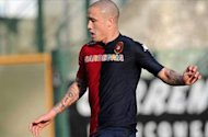 Juventus target Nainggolan 'proud' to play for Cagliari