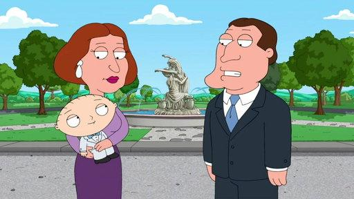 Downton Stewie