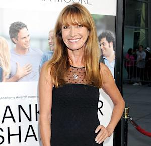 Jane Seymour: I Got Bangs Instead of Botox