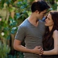 Still from 'The Twilight Saga: Breaking Dawn Part 2'