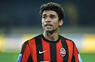 Shakhtar the perfect stepping stone for Brazilians, says Eduardo