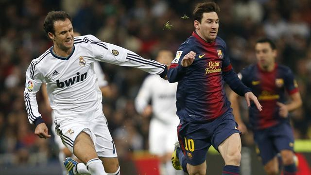 La Liga - Real and Barca set for afternoon start