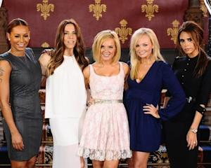 The Spice Girls Get Ready to Rock the Olympics Closing Ceremony! Plus What They've Been Up To