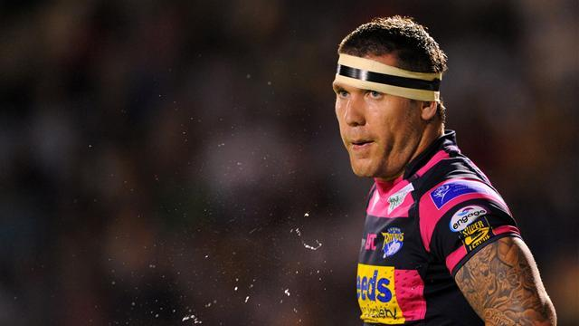 Delaney expects 'explosive' Super League play-off