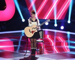 The Voice Recap: Ain't About What's Waiting on the Other Side [Updated]