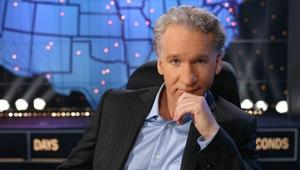 Bill Maher Asks if President Obama Smoked Pot Before Debate (Video)