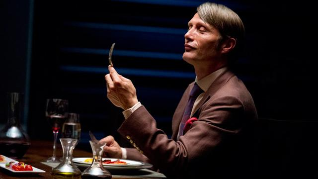 Dine with Mads Mikkelsen, TV's New 'Hannibal'