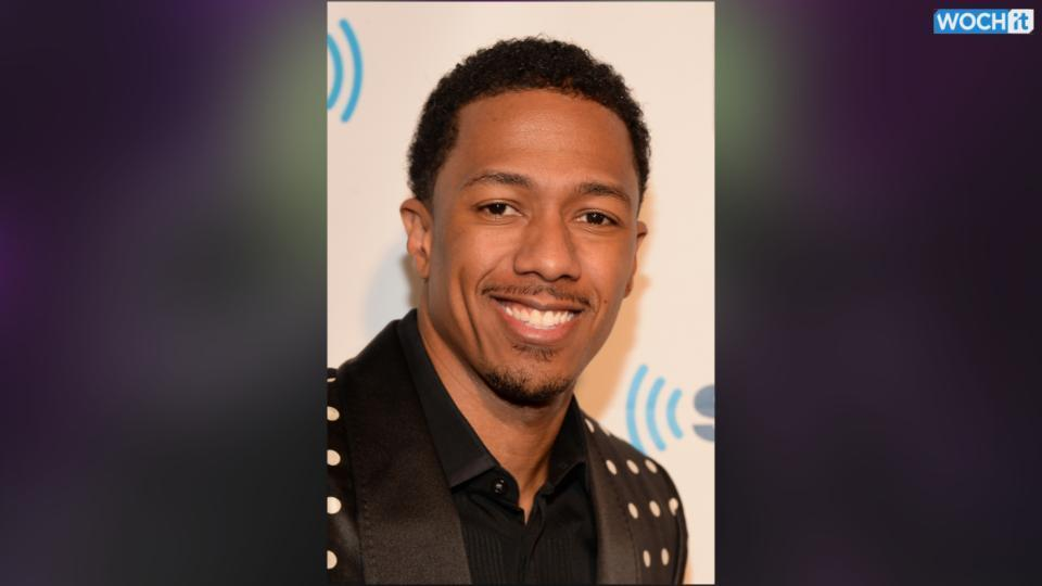 Nick Cannon To Co-Star In 'Drumline' Sequel For VH1