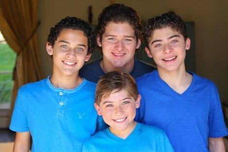 Ryan Ochoa talks about the 'Pair of Kings' finale