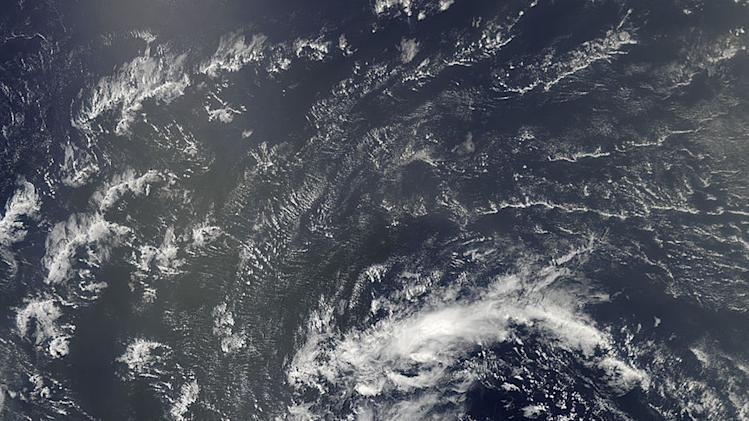 Tropical Storm Chantal heading to Lesser Antilles