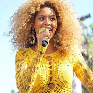 Beyonce Knowles is a hot mama to be!