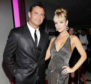 "Joanna Krupa Marries Romain Zago in $1 Million ""Princess Wedding"""