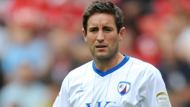 League One - Johnson given Oldham job at just 31