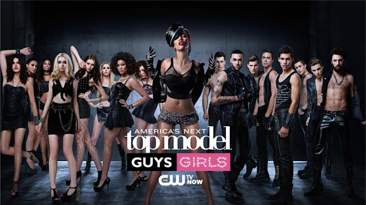 """America's Next Top Model"" Cycle 20"