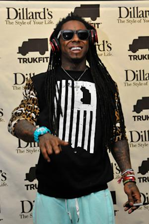 Lil Wayne Sets Summer Tour Dates