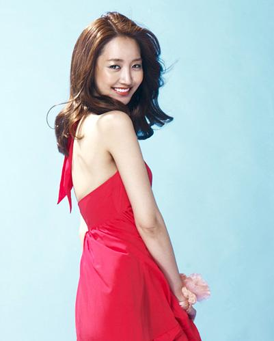 Go Joon-hee, Missa, a New Model for MISSHA