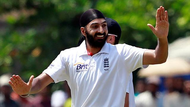 Ashes - Panesar fined for urinating on nightclub bouncers