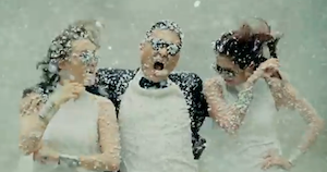 'Gangnam Style,' Gotye and 'Kony': Top 10 Trending YouTube Videos of 2012 (Video)