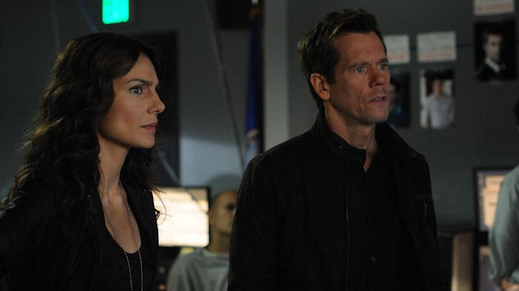 """The Following"" -- ""The Siege"""