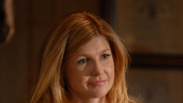 Connie Britton stars as Tami Taylor in Friday Night Lights.