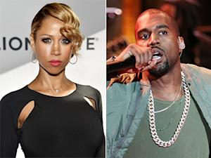 "Stacey Dash: Kanye West Should ""Go to Rikers Island"" to ""Know What Rape Is"""