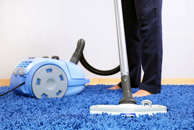 Watch out for the vacuum scam