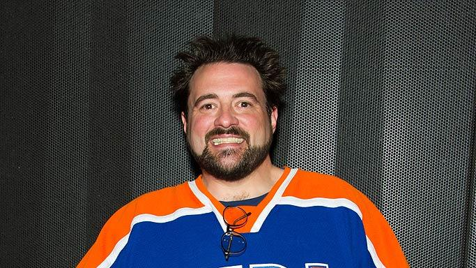 Kevin Smith Lincoln Center