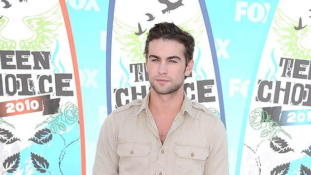 Crawford Chace Teen Choice Aw