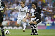 Real Madrid fans will love Modric, says Croatia boss Stimac