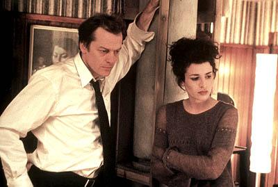 Iain Glen and Susan Lynch in Universal Focus' Beautiful Creatures