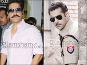Arbaaz Khan to take Salman Khan's 'Chulbul Pandey' forward