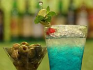 Drink Up Your Imagination with Molecular Mixology
