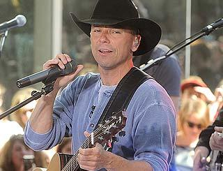 pst Kennychesney On Today Show