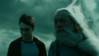 Harry Potter And The Half-Blood Prince (Trailer 2)