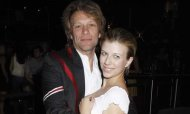 No Charges In Bon Jovi Daughter 'Overdose'