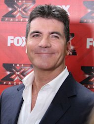 Simon Cowell is going to be a dad!
