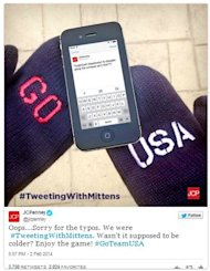 Super Bowl Post Game Highlights: Social Media Stars Shine on the Big Stage image Penny Mittens