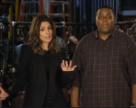 Tina Fey Has Wardrobe Snafu, Promises Breaking Bad Cameos in New Saturday Night Live Promos