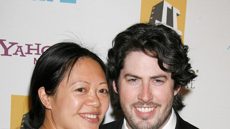 Hollywood Film Festival Awards 2007 Jason Reitman