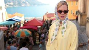 'Grace of Monaco' U.K. Teaser Shows Nicole Kidman as the Starlet-Turned-Princess (Video)