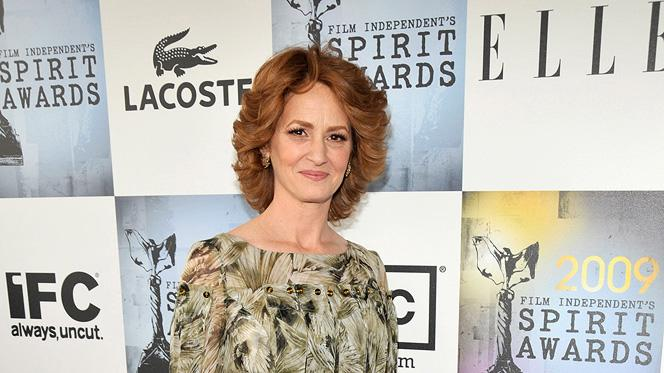 Film Independent's 2009 Independent Spirit Awards Melissa Leo