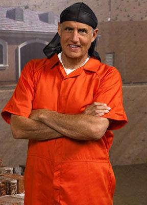 Jeffrey Tambor Fox's Arrested Development
