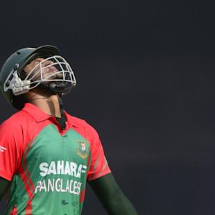 Shakib: A case study in mismanagement