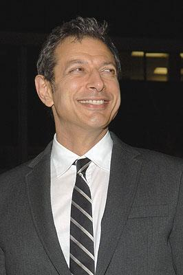 Jeff Goldblum at the Los Angeles premiere of Universal Pictures' Man of the Year