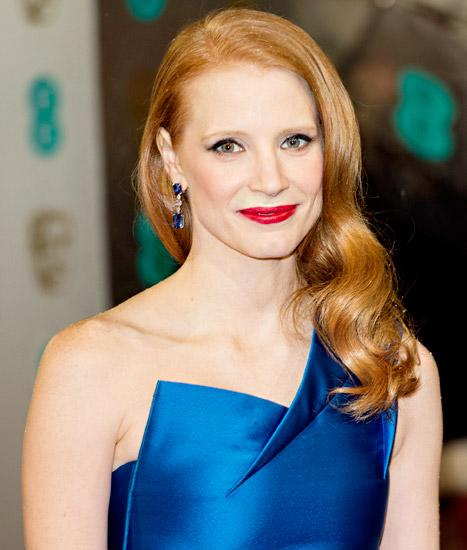 "Osama Bin Laden Shooter Calls Jessica Chastain's Portrayal in Zero Dark Thirty ""Awesome"""