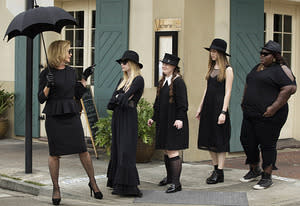 American Horror Story: Coven | Photo Credits: Michele K. Short/FX